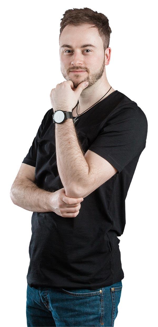 Matej Trstenjak